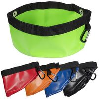 325806423-159 - 27 Oz. Water Resistant Pet Bowl (Overseas Direct) - thumbnail