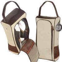 353397877-159 - Woodbury™ Golf Shoe Carrying Case - thumbnail