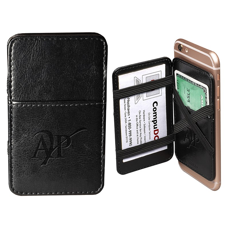 355933658-159 - Tuscany™ Magic Wallet w/Mobile Device Pocket - thumbnail