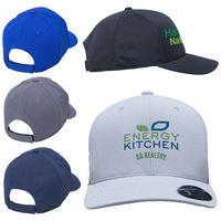 365801557-159 - Adult Team 365® by Flexfit® Cool & Dry Mini Pique Performance Cap - thumbnail