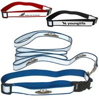 365807097-159 - Reflective Dog Collar & Leash Set - thumbnail