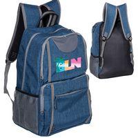 375046850-159 - Strand™ Snow Canvas Backpack - thumbnail