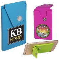 385950993-159 - Cellphone Pocket w/Stand - thumbnail