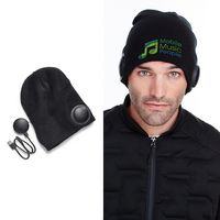 506064187-159 - Vox Beanie with Wireless Headphones - thumbnail