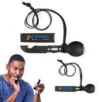 516141877-159 - Outdoor Multi-Tool Cutlery Combo - thumbnail