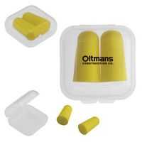555666955-159 - Earplugs in Square Case - thumbnail