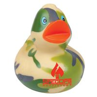 705666507-159 - Camouflage Rubber Duck - thumbnail