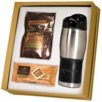 713610633-159 - Empire™ Tumbler & Godiva® Deluxe Gift Set - thumbnail