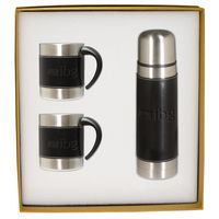724491119-159 - Empire™ Thermal Bottle & Coffee Cups Gift Set - thumbnail