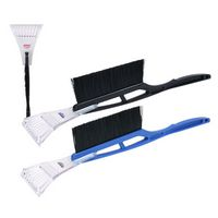 785666760-159 - Long Handle Ice Scraper Snow Brush - thumbnail