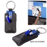 906337720-159 - Slim-Wave® Key Fob w/Cleaning Pad - thumbnail