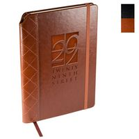 925277975-159 - Venezia™ Quilted Edge Journal - thumbnail