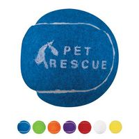 925666847-159 - Synthetic Promotional Tennis Ball - thumbnail