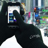 955807125-159 - Touchscreen Texting Gloves - thumbnail