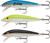 "121385387-815 - Rapala Original Floating Fishing Lure - 2 3/4"" - thumbnail"