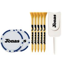 "125085313-815 - 5 Tees and Tools Pack (3 1/4"") - thumbnail"
