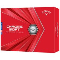 144870627-815 - Callaway Chrome Soft Golf Balls - thumbnail
