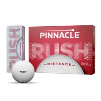145549263-815 - Pinnacle Rush Golf Ball (Factory Direct) - thumbnail