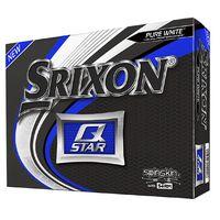 155549332-815 - Srixon Q-Star Golf Ball - thumbnail
