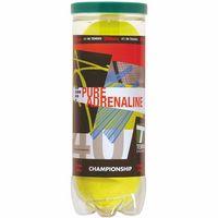 163418520-815 - Wilson Championship Tennis Balls w/ Half Can Wrap - Blank Ball - thumbnail