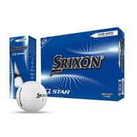 196480713-815 - Srixon Q Star Golf Balls - thumbnail