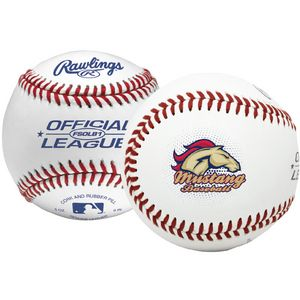 35973951-815 - Rawlings Official League Leather Baseball - thumbnail