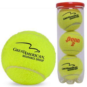 35974248-815 - Penn Championship Tennis Balls - thumbnail