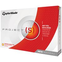 365533965-815 - TaylorMade® Project s Golf Ball - thumbnail