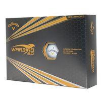 375549271-815 - Callaway Warbird 2.0 Golf Ball - thumbnail