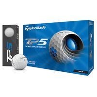 505409194-815 - TaylorMade TP5 Golf Balls - thumbnail