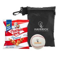 532106969-815 - The Ball Game - Baseball w/Cracker Jacks in Bag - thumbnail
