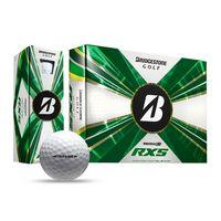 555494096-815 - Bridgestone Tour B RXS Golf Balls - thumbnail