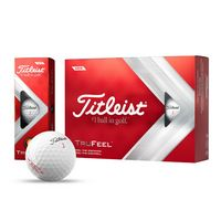 586100475-815 - Titleist® TruFeel Golf Balls - thumbnail