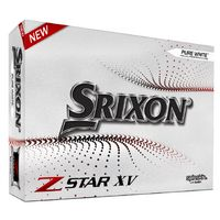 715321650-815 - Srixon Z-Star XV Golf Ball (Factory Direct) - thumbnail