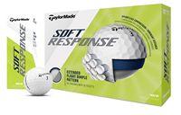 766234287-815 - TaylorMade Soft Response Golf Balls - thumbnail