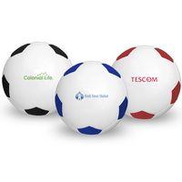 915944364-815 - Mini Foam Soccer Balls - thumbnail