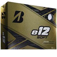 925977608-815 - Bridgestone e12 Soft Golf Balls (Factory Direct) - thumbnail