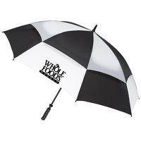 "941385621-815 - Wind Proof Golf Umbrella - 62"" - thumbnail"