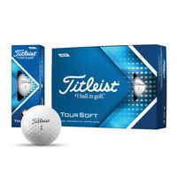 945549260-815 - Titleist Tour Soft Golf Balls - thumbnail
