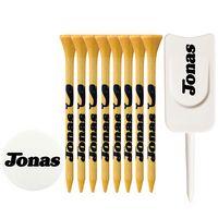 """965085296-815 - 8 Tees and Tools Pack (3 1/4"""") - thumbnail"""
