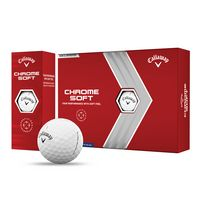 966241214-815 - Callaway Chrome Soft - Factory Direct - thumbnail