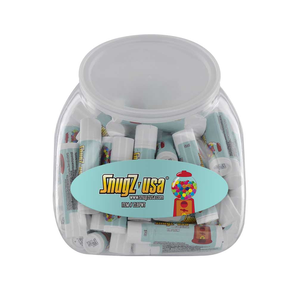 104293878-190 - Lip Balm Display - Holds 50 Standard Tubes - thumbnail
