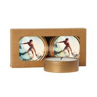 135452277-190 - Scented Candle 2-Pack in Kraft Window Box - thumbnail