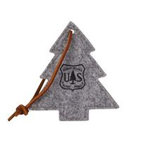 315932787-190 - REDWOOD Recycled Felt Tree Ornament - thumbnail