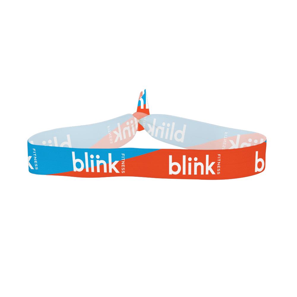 """325322411-190 - 3/4"""" Imported Dye-Sublimated Headband - thumbnail"""