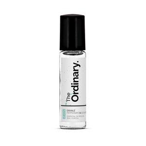 514566283-190 - 10 Ml. Essential Oil Clear Roller Bottle - thumbnail