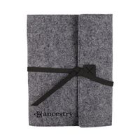 525932151-190 - HEMLOCK Recycled Felt Composition Book Cover - thumbnail