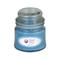 544566298-190 - Aromatherapy Candle in 4 Oz. Apothecary Jar - thumbnail