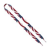 """573519076-190 - 3/4"""" Dye Sublimated Waffle Weave Shoelace Pair - thumbnail"""