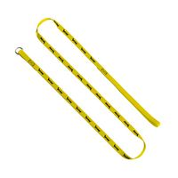 "763712257-190 - 1/2"" x 60"" Smooth Nylon Slip Leash - thumbnail"